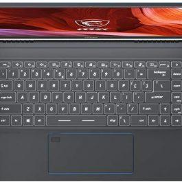 Laptop Ci7 MSI Modern 14 B10MW 10ma 8/512/14