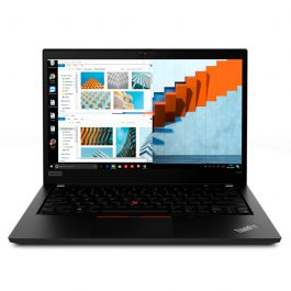 Notebook Lenovo Thinkpad T490 14″, Ci5 10g/8GB/512GB/M.2 SSD